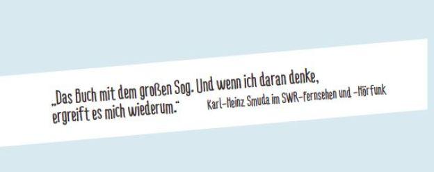"""Rezension """"Acker auf den Schuhen"""" von Karl-Heinz Smuda"""
