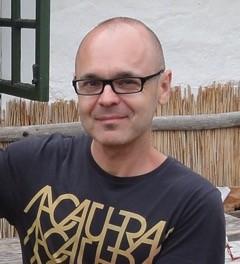 Janos Klotz