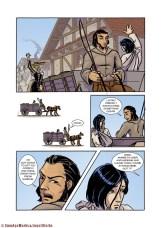 To Kill a Dragon pg. 17