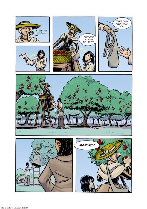To Kill A Dragon, Part 1, pg.09