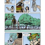 To Kill A Dragon, Part 1, pg.9