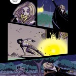 To Kill A Dragon, Part 4, pg.7