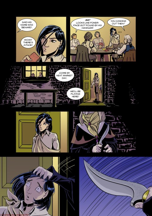 To Kill A Dragon, Part 2, pg.10