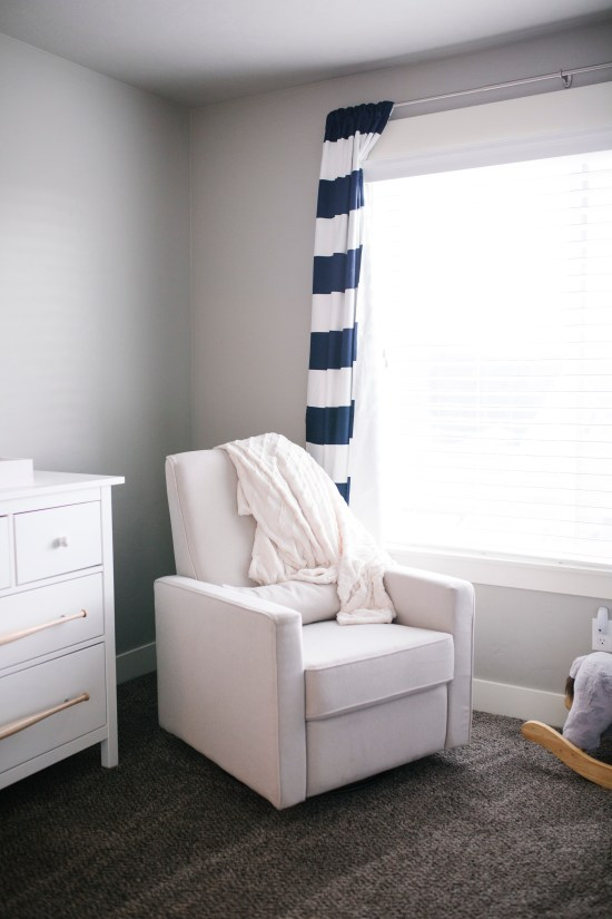 Beck S Baby Boy Nursery Reveal Baseball Room Smudgey