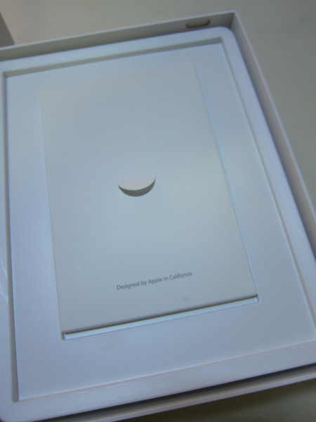Apple iPad 16GB Wifi