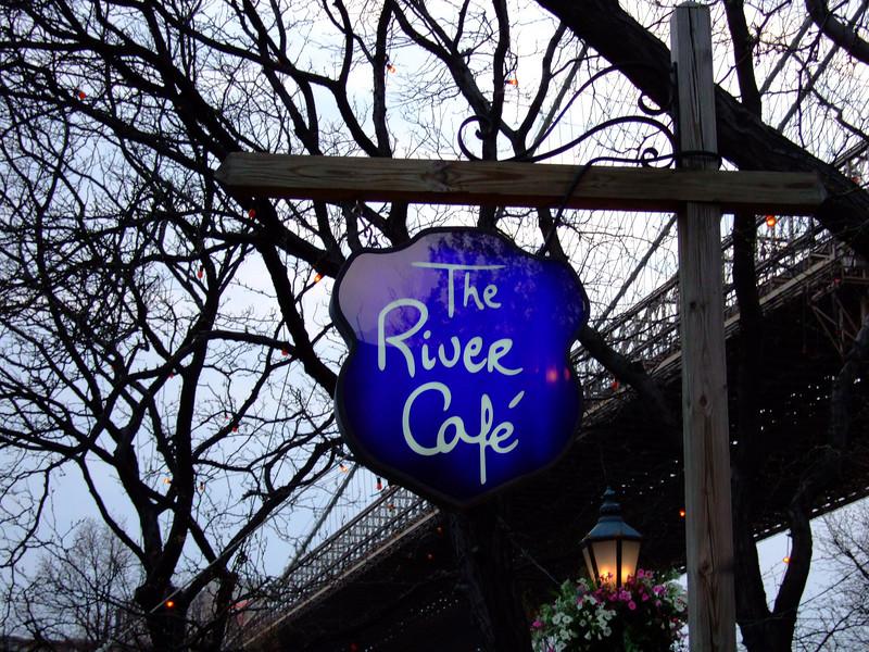 Brooklyn River Cafe