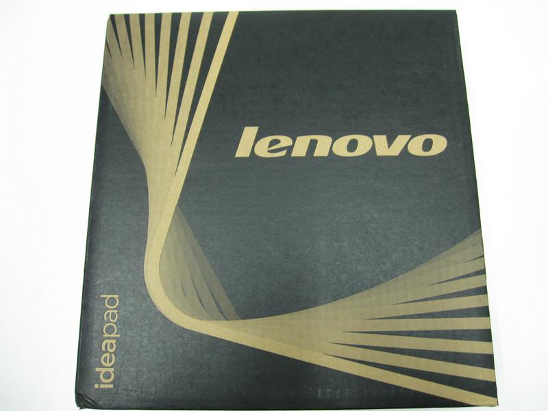 Lenovo S10-2 box