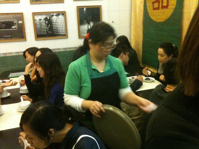 Ching Ching Dessert (晶晶甜品)