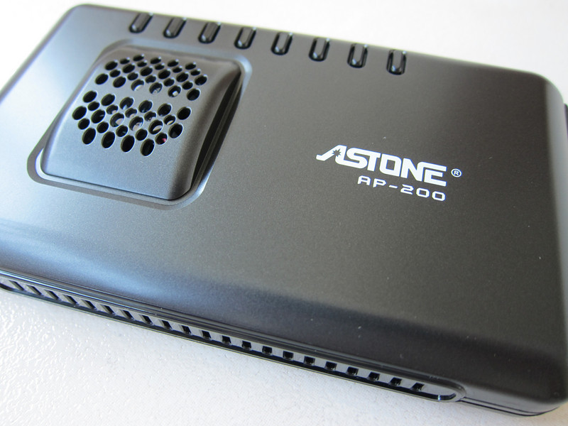 Aston AP200 Media Player