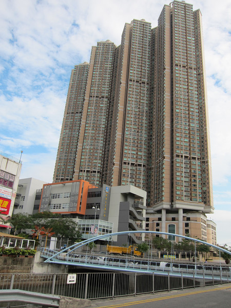 Condos near to Yue Kee 裕記燒鵝飯店