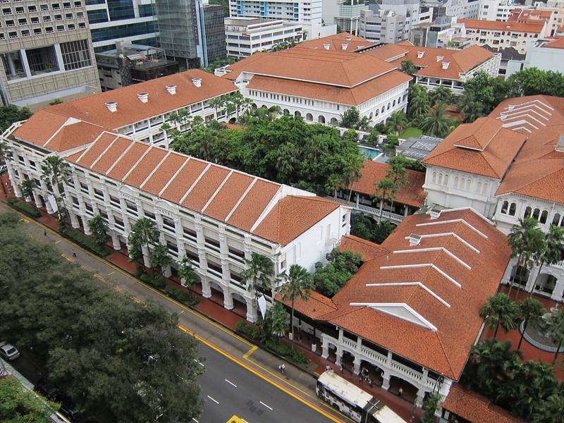 Fairmount Singapore