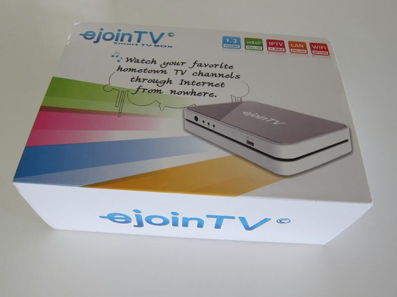 eJoin IPTV