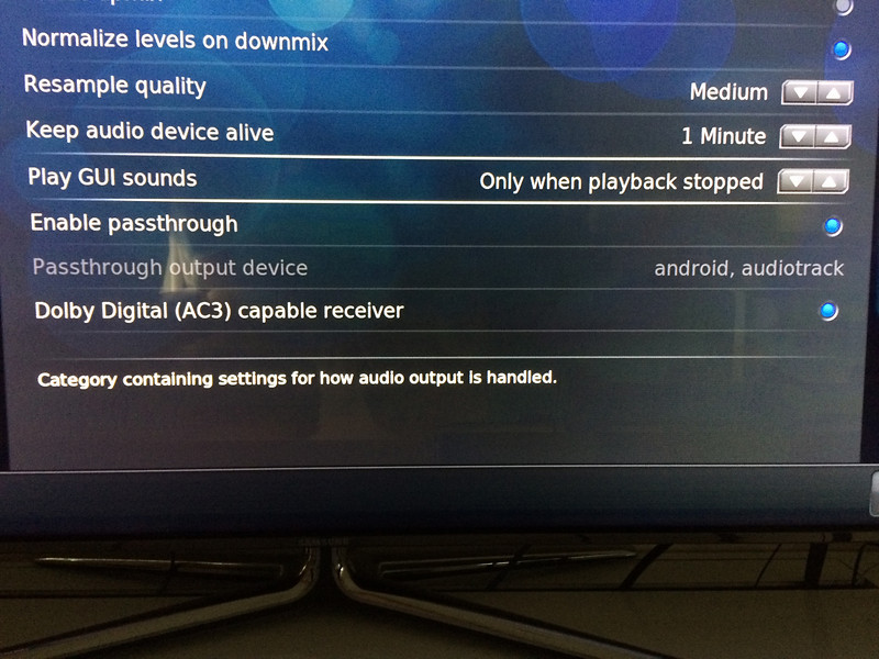 Installing XBMC on Amazon Fire TV