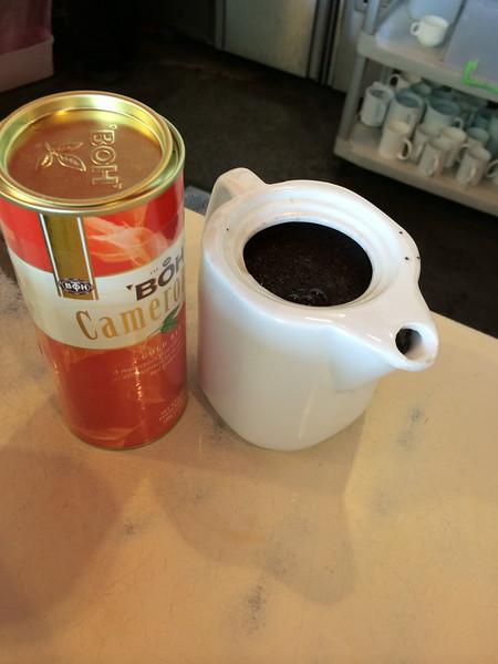 Boh Tea Planation Cameron Highlands