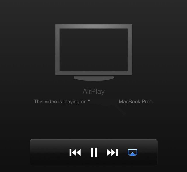 AirServer : A great way to do iPad mirroring