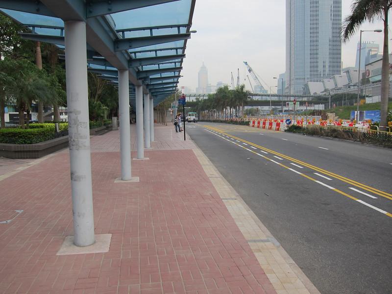 TVB Location Park Island