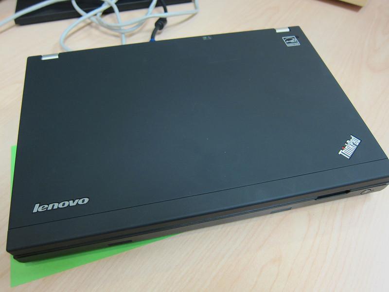 Lenovo X220