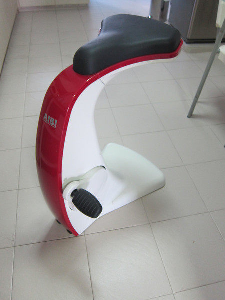 AIBI Ezy Tone Exercise Chair