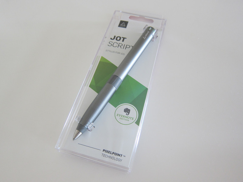 Jot Script Evernote Edition Singapore