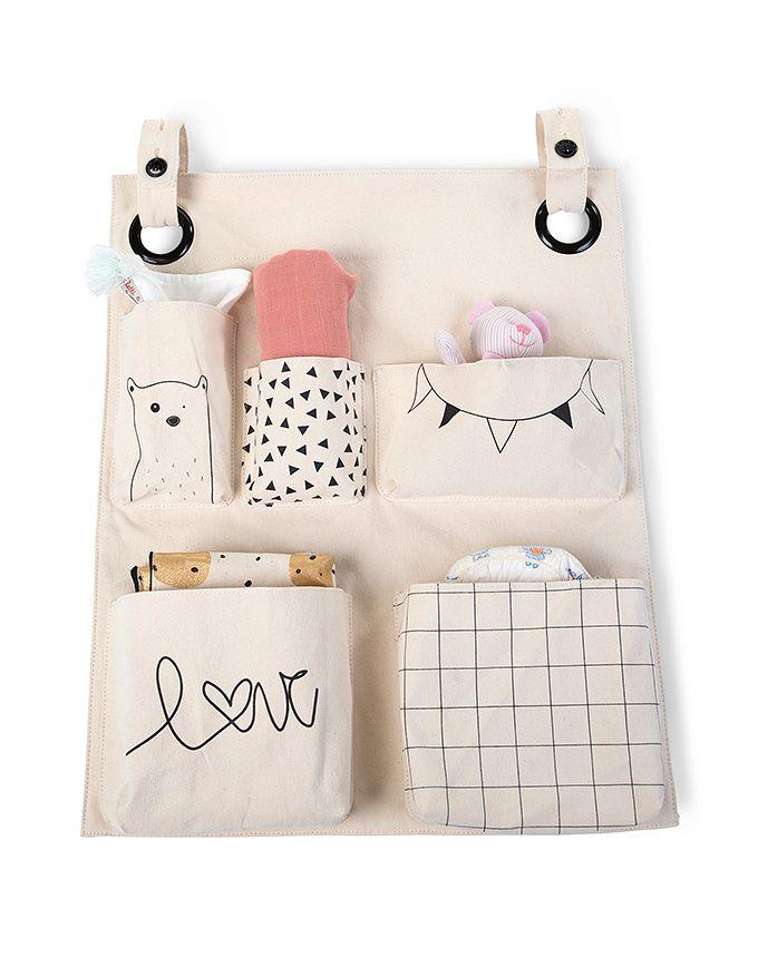 Organiser – Canvas