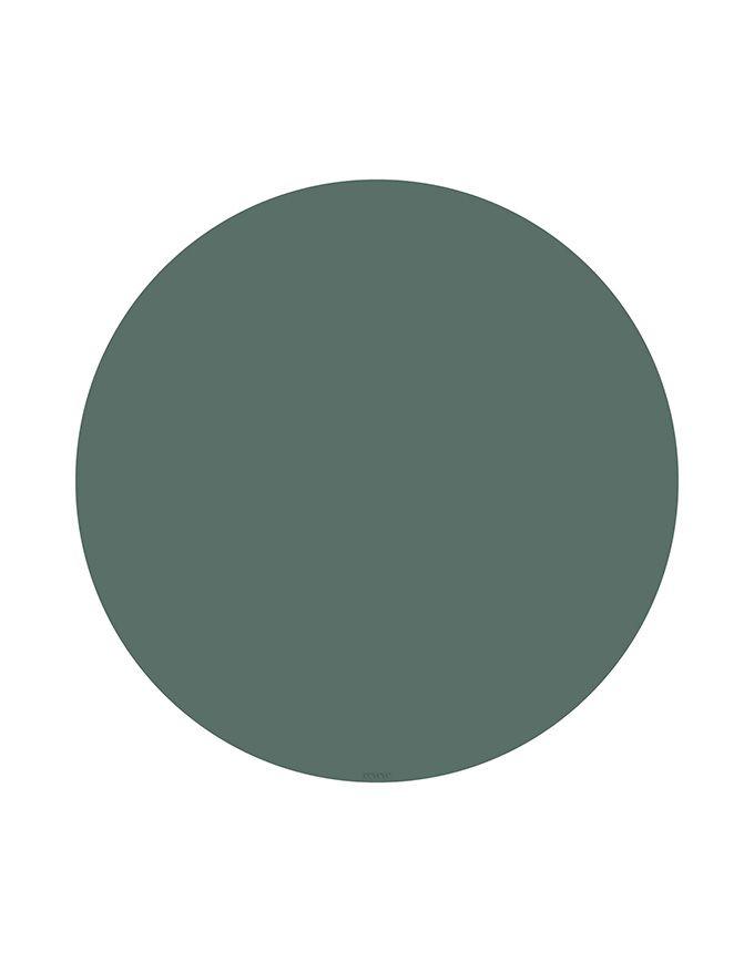Vloermat - Seiheki green