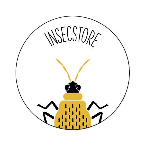 Insecstore - Logo
