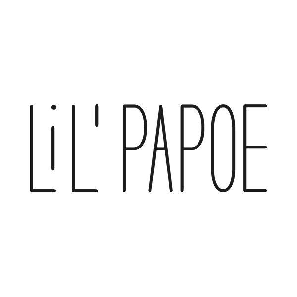 Lil Papoe - Logo