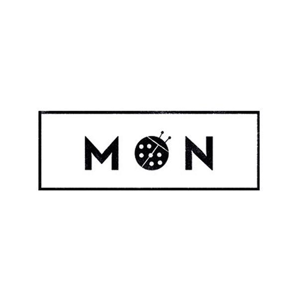 Mon - Logo