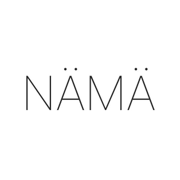 Nama - Logo