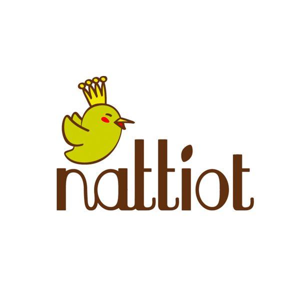 Nattiot - Logo