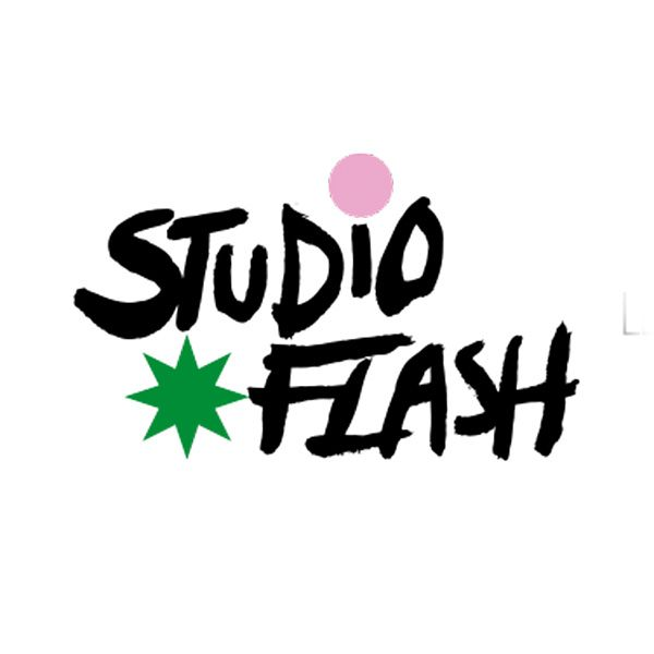 Studio Flash - Logo