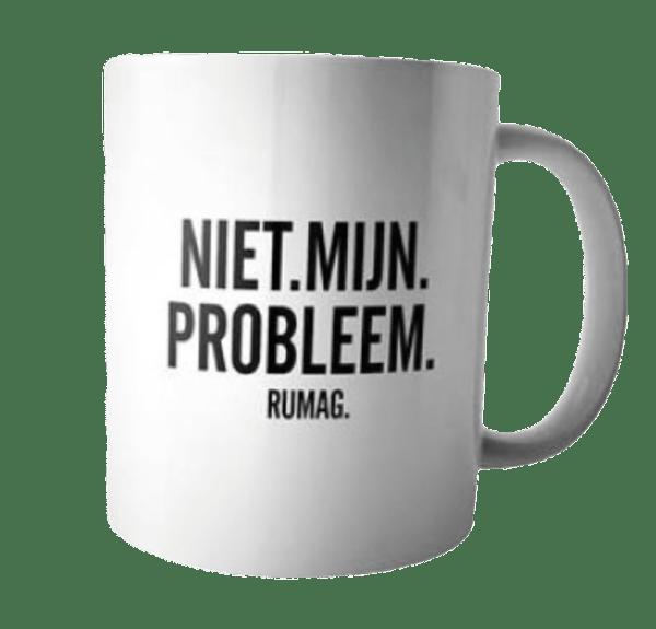 Niet mijn probleem
