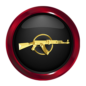 Buy CSGO Master Guardian 1 Account (Instant Delivery)