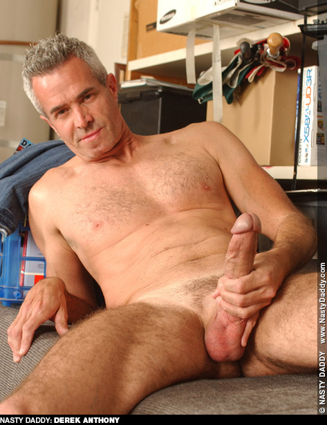 Guy Site Porn Silver Fox Gay