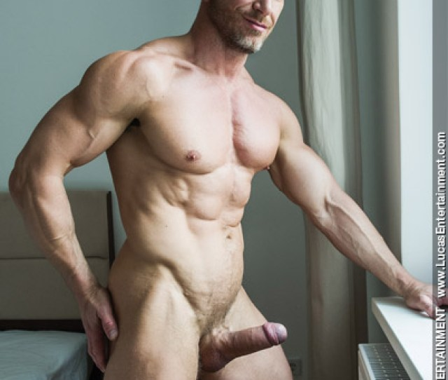 Tomas Brand Handsome Hung Swedish Daddy Lucas Entertainment Gay Porn Star Gay Porn 127461 Gayporn Star