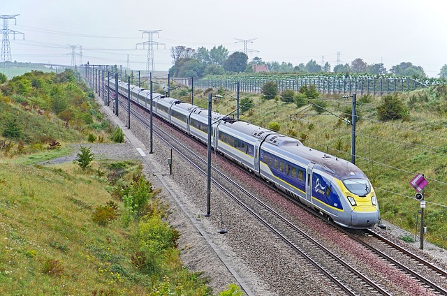 Two Way Radios For The Rail Industry