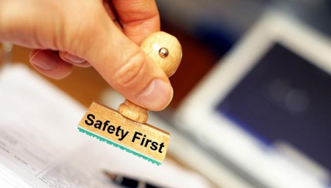 medical device safe