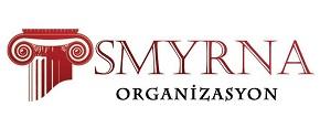 İzmir Smyrna Organizasyon Logo