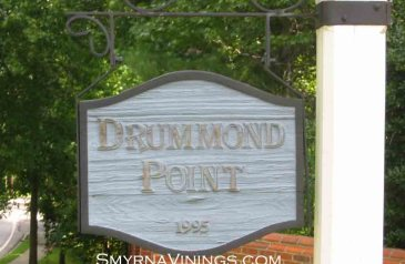 Drummond Point