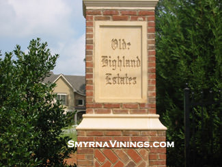 Olde Highland Estates