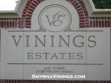 Vinings Estates - Smyrna Real Estate