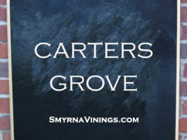 Carter Grove - Vinings Homes