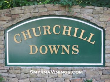 Churchill Downs - Smyrna Homes