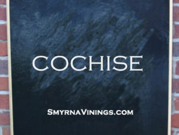 Cochise - Vinings Homes
