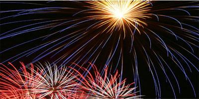 2009 Smyrna Birthday Celebration & Fireworks