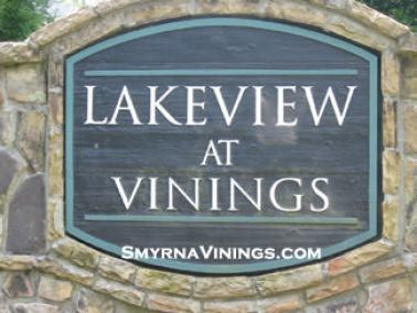 Lakeview at Vinings - Smyrna Vinings Homes