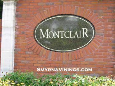 Montclair - Smyrna Homes