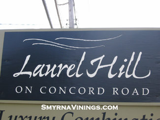 Laurel Hill in Smyrna