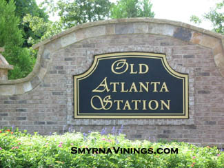 Old Atlanta Station
