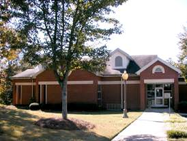 Vinings Library